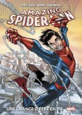 The Amazing Spider-Man - Une chance d'être en vie
