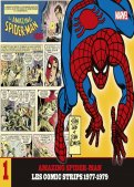 Amazing Spider-Man - Les comic strips 1977-79