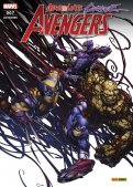 Avengers - War of the realms T.7
