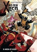 All-New X-Men (v1) T.1