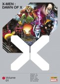 X-men - Dawn Of X T.1