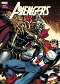Avengers - War of the realms T.8