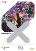 X-men - Dawn Of X T.2