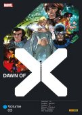 X-men - Dawn Of X T.3
