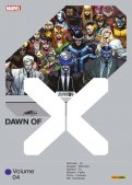X-men - Dawn Of X T.4