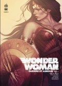 Wonder Woman - guerre & amour T.2