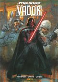 Star Wars - Cible Vador