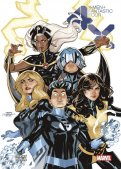 X-Men / Fantastic Four - 4X
