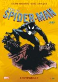 Web of Spider-Man - intégrale - 1985