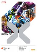 X-men - Dawn Of X T.5
