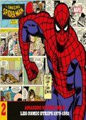 Amazing Spider-Man - Les comic strips 1979-81