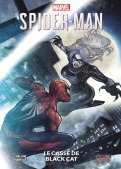 Marvel's Spider-Man - Le casse de Black Cat
