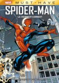 Marvel Knights - Spider-man - Le dernier combat