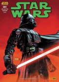 Star Wars (v2) T.1 - couverture collector 4/4