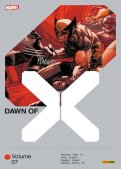 X-men - Dawn Of X T.7