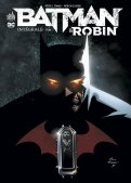 Batman & Robin - hardcover T.3