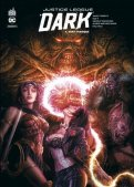 Justice League dark rebirth (v2) T.4
