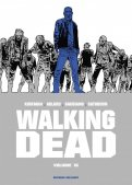 Walking dead - prestige T.16