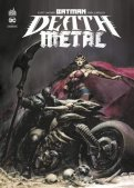 Batman - Death Metal T.1