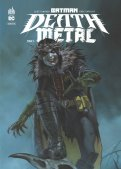 Batman - Death Metal T.3