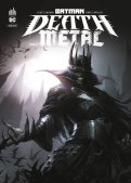 Batman - Death Metal T.2
