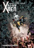 All-New X-Men (v1) T.2